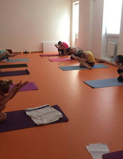 Mezinarodni den jogy_Brno Slatina